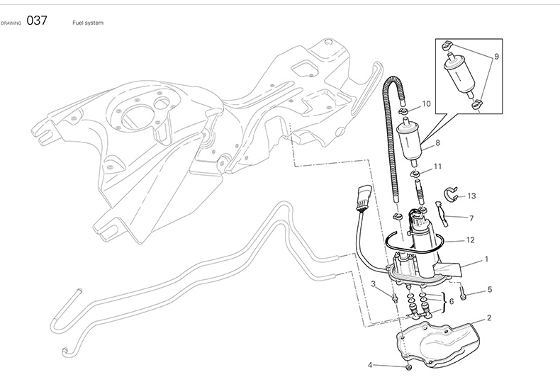 verucci wiring diagram