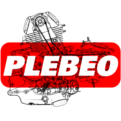 plebeo motorcycle parts